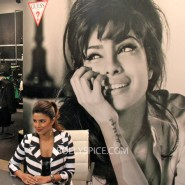 14jan pc guess 03 185x185 Special Report: Priyanka Chopra launches new single in London