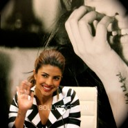 14jan pc guess 06 185x185 Special Report: Priyanka Chopra launches new single in London