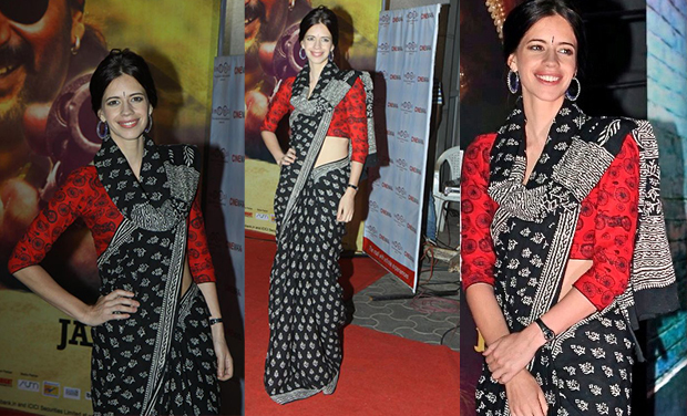 14jan whwn DedhIshqiya04 Whos Hot Whos Not: Dabboo Ratnanis calender launch and Dedh Ishqiya premier