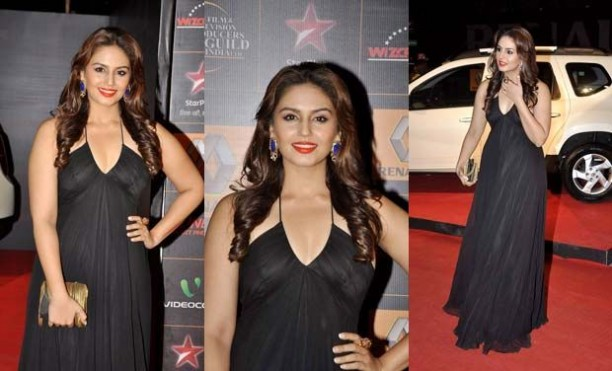 14jan whwn StarGuild08 612x371 Whos Hot Whos Not: Star Guild Awards