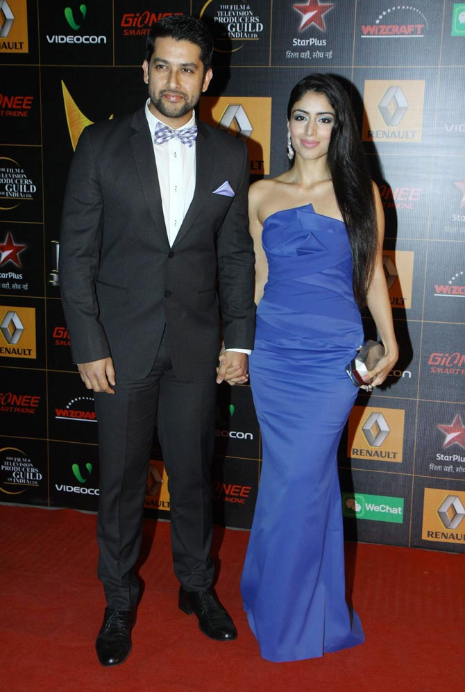 14jan whwn StarGuild12 Whos Hot Whos Not: Star Guild Awards