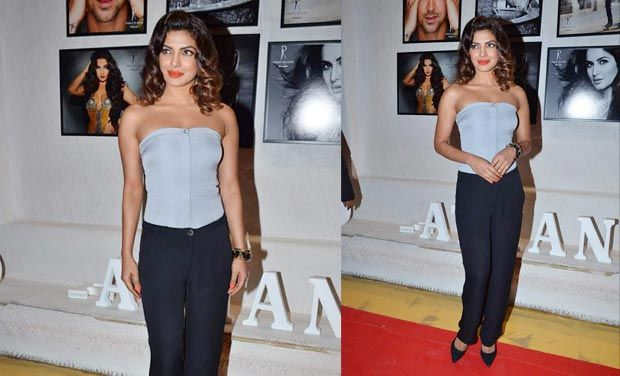 14jan whwn dabboo03 Whos Hot Whos Not: Dabboo Ratnanis calender launch and Dedh Ishqiya premier