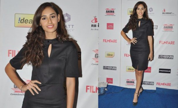 14jan whwn filmfarepreawards05 612x371 Whos Hot Whos Not: Filmfare Pre Awards Party