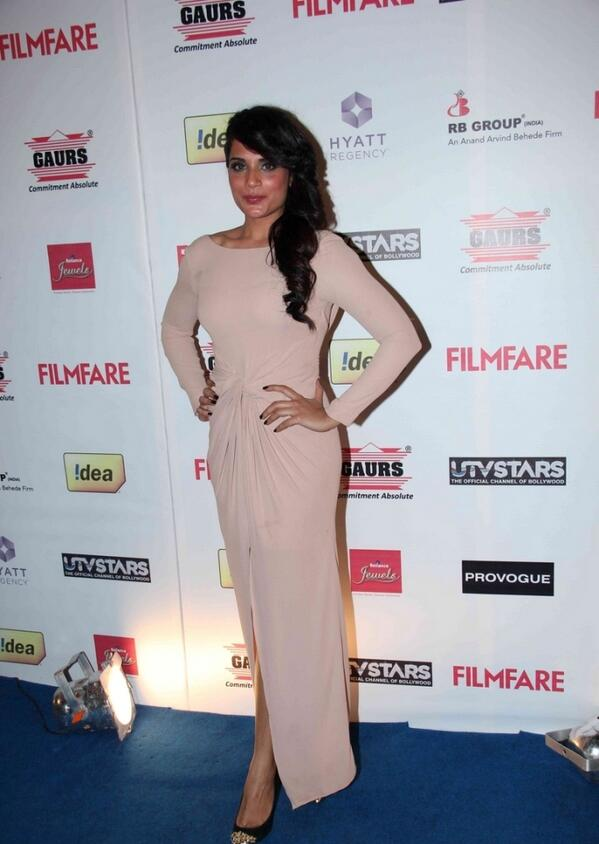 14jan whwn filmfarepreawards13 Whos Hot Whos Not: Filmfare Pre Awards Party