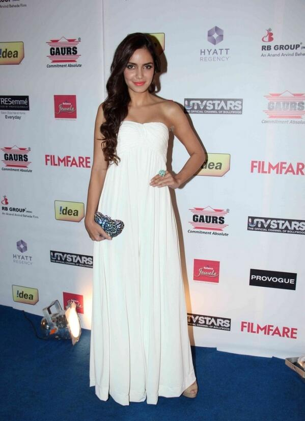 14jan whwn filmfarepreawards14 Whos Hot Whos Not: Filmfare Pre Awards Party