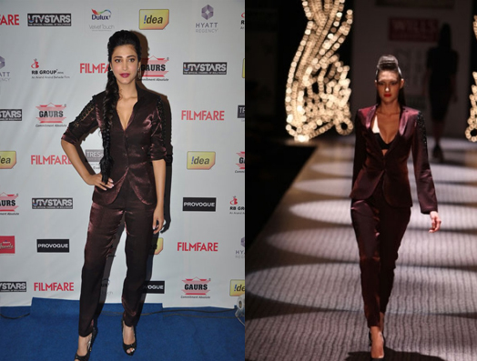14jan whwn filmfarepreawards17 Whos Hot Whos Not: Filmfare Pre Awards Party