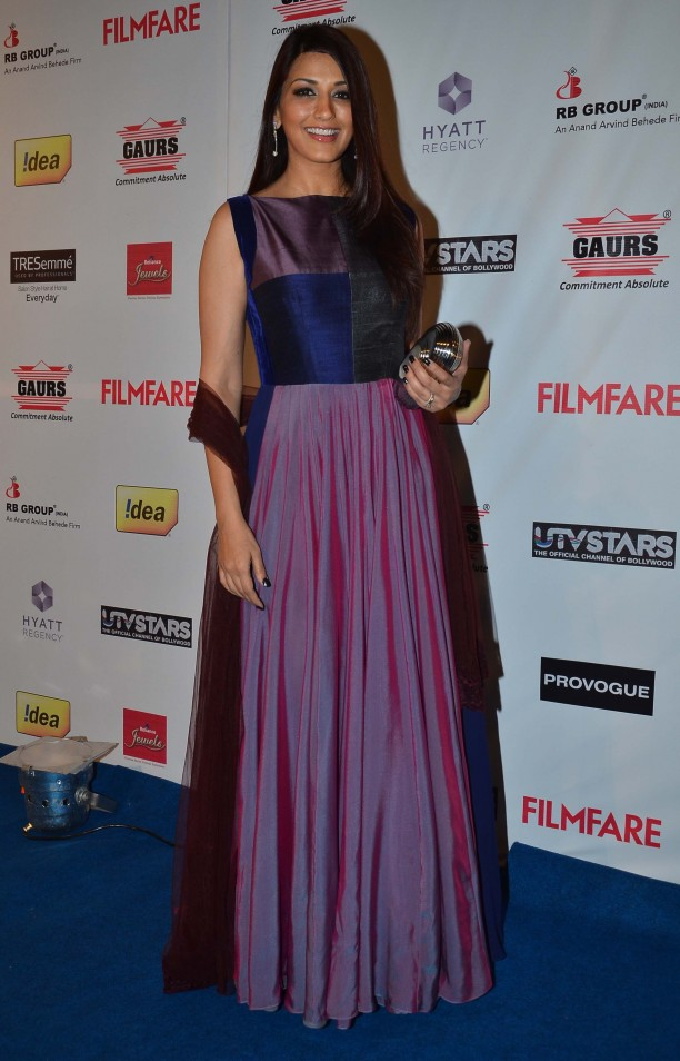 14jan whwn filmfarepreawards19 612x954 Whos Hot Whos Not: Filmfare Pre Awards Party