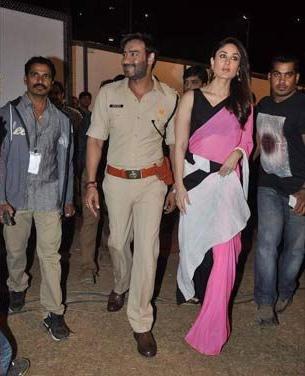 14jan whwnpoliceshow kareena Whos Hot Whos Not: Umang Police Show 2014