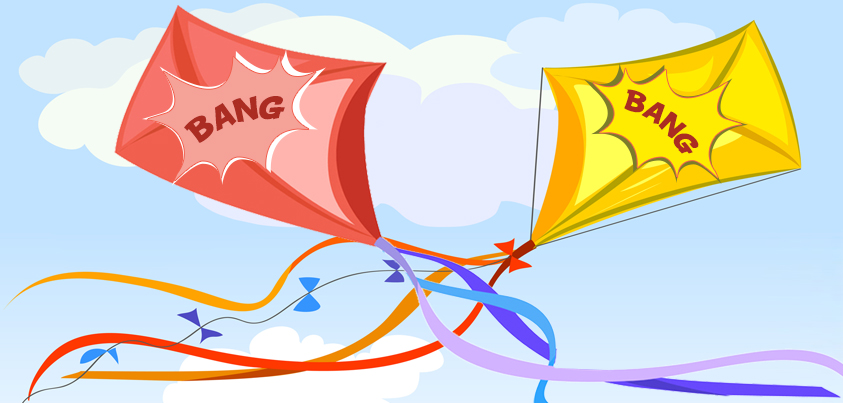 Bang Bang The team of Bang Bang wishes all, a very Happy Makar Sankranti!