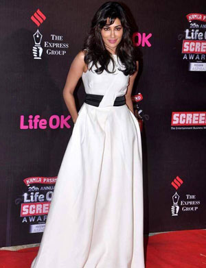 Chitrangada Whos Hot Whos Not   Screen Awards 2014