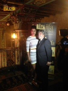 IIFATAMPA01 225x300 Special report: Priyanka Chopra at the IIFA press conference in Tampa