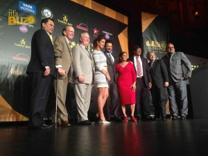 IIFATAMPA03 300x225 Special report: Priyanka Chopra at the IIFA press conference in Tampa