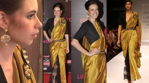 Kalki1 612x341 Whos Hot Whos Not   Screen Awards 2014