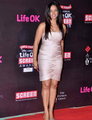 Neetu Whos Hot Whos Not   Screen Awards 2014