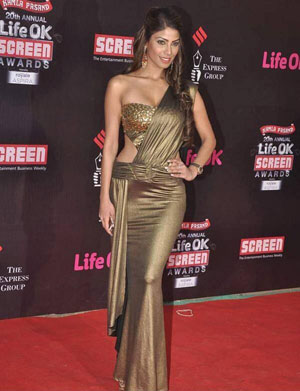 Nicole Whos Hot Whos Not   Screen Awards 2014