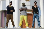 RDB, T-Pain, Daddy Da Cash