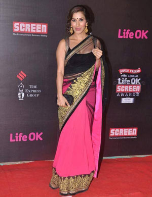 Sophie Whos Hot Whos Not   Screen Awards 2014