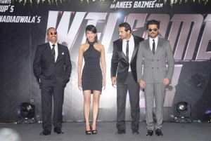 WelcomeBack 300x201 REFLECTIONS 2013: Sequels to look forward to in 2014