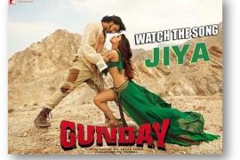gundayjiya