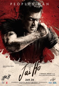 image2 207x300 Jai Ho Movie Review