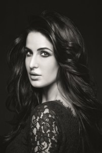katirnakaiflorealparis 201x300 Katrina Kaif: New Face of L'Oreal Paris