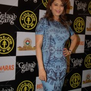 14feb AltheaShah GoldsGym MadhuriDixit04 185x185 Madhuri Dixit gives tips to women on getting fit and strong