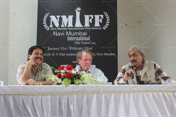 14feb Day2 NMIFF04 612x408 Navi Mumbai International Film Festival Day 2 closes on a high note