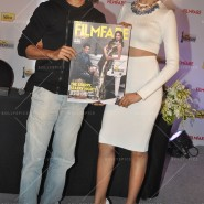 14feb FilmfareCoverDeepikaFarhan04 185x185 Special Report: Farhan Akhtar and Deepika Padukone unveil the special Filmfare issue