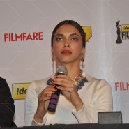 14feb FilmfareCoverDeepikaFarhan16 185x185 Special Report: Farhan Akhtar and Deepika Padukone unveil the special Filmfare issue