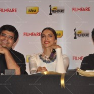 14feb FilmfareCoverDeepikaFarhan27 185x185 Special Report: Farhan Akhtar and Deepika Padukone unveil the special Filmfare issue
