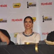 14feb FilmfareCoverDeepikaFarhan28 185x185 Special Report: Farhan Akhtar and Deepika Padukone unveil the special Filmfare issue