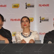 14feb FilmfareCoverDeepikaFarhan29 185x185 Special Report: Farhan Akhtar and Deepika Padukone unveil the special Filmfare issue