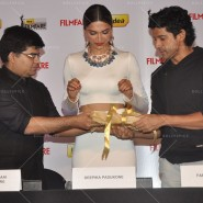14feb FilmfareCoverDeepikaFarhan34 185x185 Special Report: Farhan Akhtar and Deepika Padukone unveil the special Filmfare issue