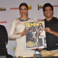 14feb FilmfareCoverDeepikaFarhan38 185x185 Special Report: Farhan Akhtar and Deepika Padukone unveil the special Filmfare issue