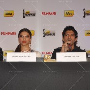 14feb FilmfareCoverDeepikaFarhan41 185x185 Special Report: Farhan Akhtar and Deepika Padukone unveil the special Filmfare issue