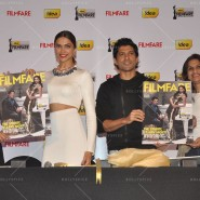 14feb FilmfareCoverDeepikaFarhan42 185x185 Special Report: Farhan Akhtar and Deepika Padukone unveil the special Filmfare issue