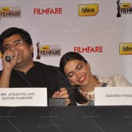 14feb FilmfareCoverDeepikaFarhan46 185x185 Special Report: Farhan Akhtar and Deepika Padukone unveil the special Filmfare issue