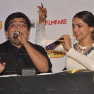 14feb FilmfareCoverDeepikaFarhan47 185x185 Special Report: Farhan Akhtar and Deepika Padukone unveil the special Filmfare issue