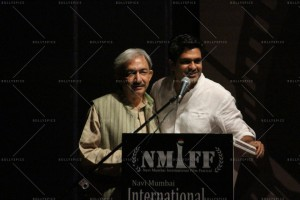 14feb NMIFFclosing01 300x200 Final Day of the first year of Navi Mumbai International Film Festival