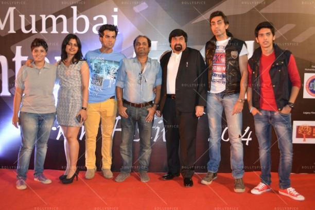 14feb NMIFFclosing02 612x408 Final Day of the first year of Navi Mumbai International Film Festival