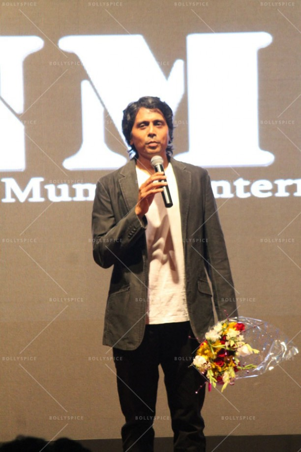 14feb NMIFFclosing03 612x918 Final Day of the first year of Navi Mumbai International Film Festival