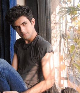 "14feb SanamPuri03 261x300 ""Bollywood music is very stereotyped. We can do a lot more!""  An exclusive chat with Sanam Puri of 'Dhat Teri Ki' fame"