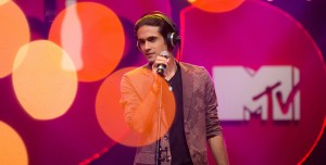 "14feb SanamPuri04 300x152 ""Bollywood music is very stereotyped. We can do a lot more!""  An exclusive chat with Sanam Puri of 'Dhat Teri Ki' fame"