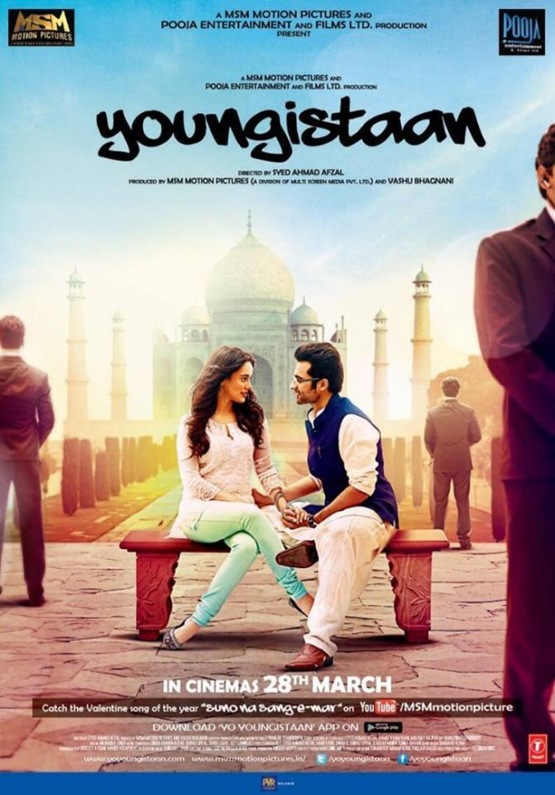 14feb Youngistaan MusicReview 612x876 Youngistaan Movie Review