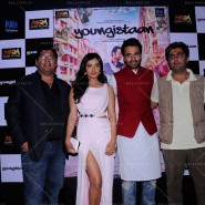 14feb Youngistaan TrailerLaunch04 185x185 Youngistaan for Hindustan first look revealed!