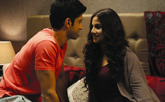 14feb farhaninterview 02 Farhan Akhtar: Shaadi Ke Side Effects is a fun, very funny film with heart.