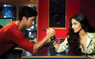 14feb farhaninterview 03 Farhan Akhtar: Shaadi Ke Side Effects is a fun, very funny film with heart.