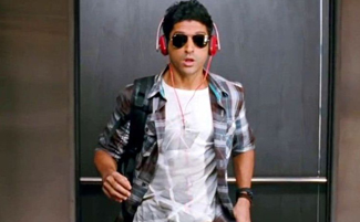 14feb farhaninterview 04 Farhan Akhtar: Shaadi Ke Side Effects is a fun, very funny film with heart.