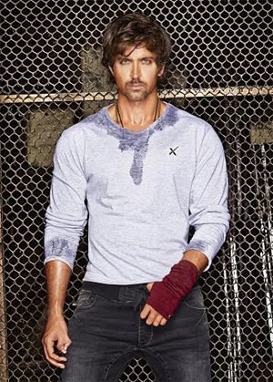 14feb hrithikfashion From Fashion Icon to Bollywood Hero and Global Superstar, An Interview With Hrithik Roshan