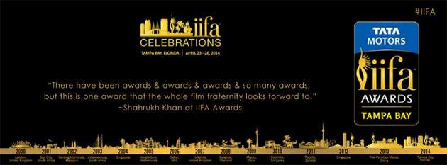 14feb iifatampa IIFA in Tampa is going to be magical   Andre Timmins Director of IIFA and Wizcraft